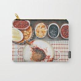 bon appetit Carry-All Pouch