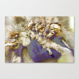 Oak Spirits Canvas Print