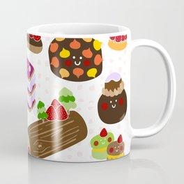 Petit Four Coffee Mug