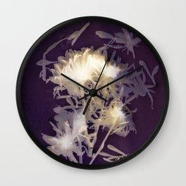 Lumen S1 VE1 Wall Clock