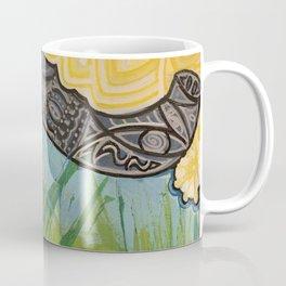 Strength and Grace Coffee Mug