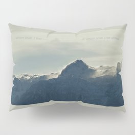 Powerful Pillow Sham