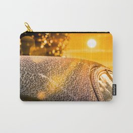 Car Detailing Sunset Beading Carry-All Pouch