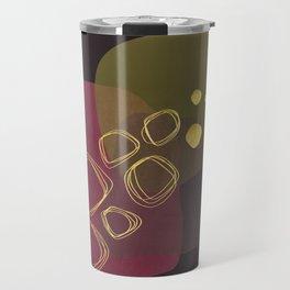 Modern minimal forms 56 Travel Mug