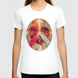 Sacred love III T-shirt