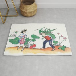 The Bag - Digital Remastered Edition Rug