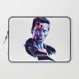 Arnold Schwarzenegger: BAD ACTORS Laptop Sleeve