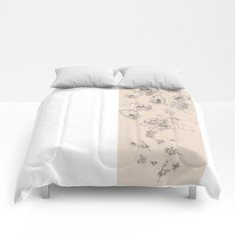 Losing Grip Comforters