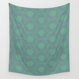 Centered Wall Tapestry