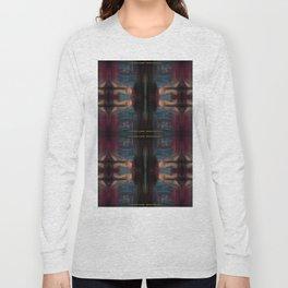 Multiplied Patriot Games Long Sleeve T-shirt