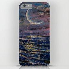 Moon iPhone 6 Plus Slim Case