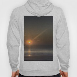 Breaking Dawn Daytona Beach Hoody