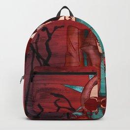 She is Liberty Backpack