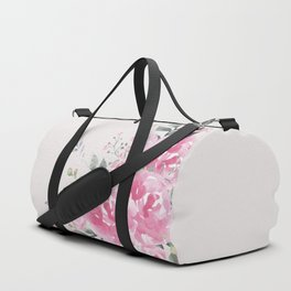 ROSES FLORAL BOUQUET Duffle Bag