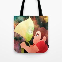 I Believe in You... Tote Bag