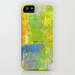 DRINK THE WILD AIR iPhone Case
