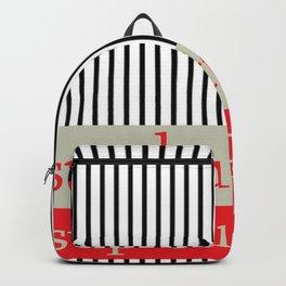 sup buttercup III Backpack