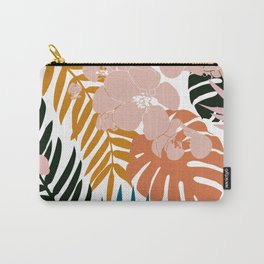 Palms & Bloom Carry-All Pouch