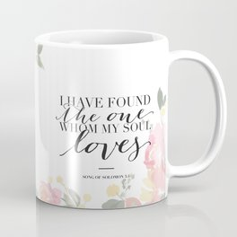 Song of Solomon 3:4 Coffee Mug