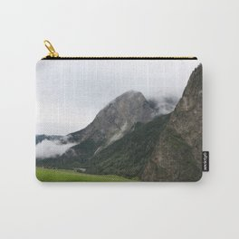 tirol alps Carry-All Pouch