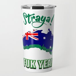 Bogan Pride 2 Travel Mug