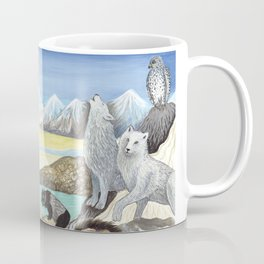 Arc 2 Coffee Mug