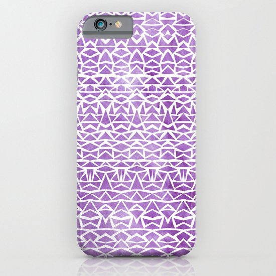 Tribal Mosaic iPhone & iPod Case