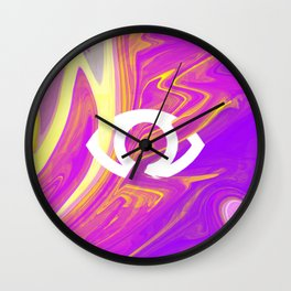 // III // Wall Clock