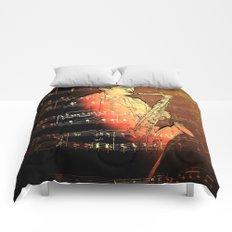 Pure Sax Comforters