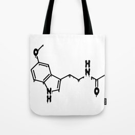 Melatonin Tote Bag