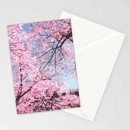 High Park Bloom Stationery Cards