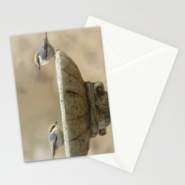 Sweet Duo Stationery Cards