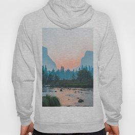 Pastel Yosemite #society6 #buyart Hoody