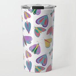 Mariposas Travel Mug