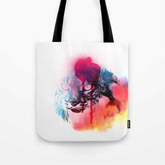 LINCE Tote Bag