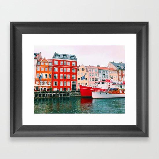 Copenhagen by aesthetically_pleasing