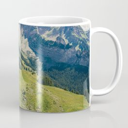 Schynige Platte Switzerland Coffee Mug