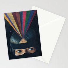 Secret Source Stationery Cards