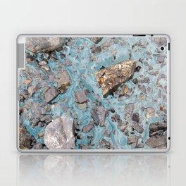 Glacial Ice :: An Alaskan Glacier Laptop & iPad Skin