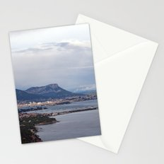 Toulon France 6662 Stationery Cards