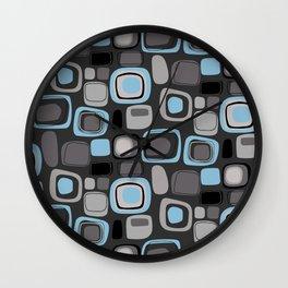Swingin' Sixties Wall Clock
