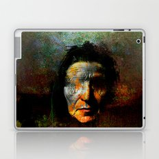 The oracle of Delphes Laptop & iPad Skin