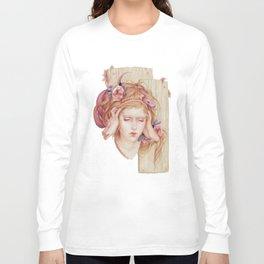 Sensory Overload Long Sleeve T-shirt
