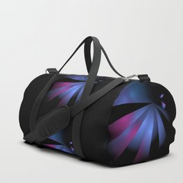 Fantasy birds Duffle Bag