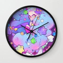 konpeito Wall Clock