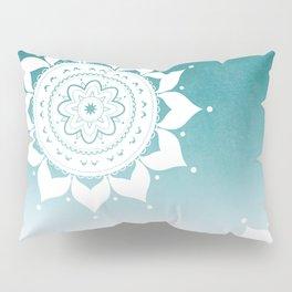 Mandala Pattern #1 Pillow Sham