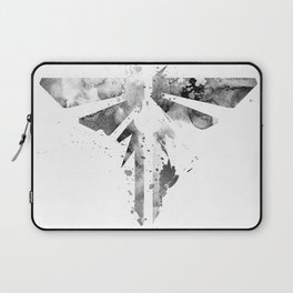 look for the light Laptop Sleeve