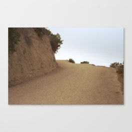 Glendale - Upwards Canvas Print
