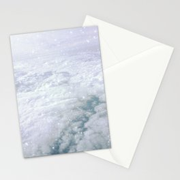 Stars in the Clouds Stationery Cards