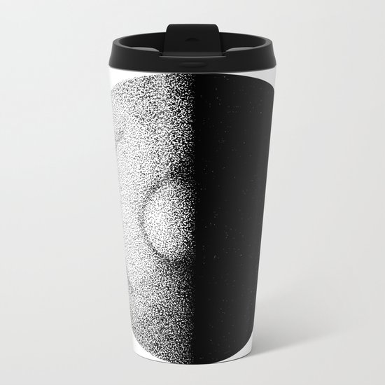 Mutual Core Metal Travel Mug